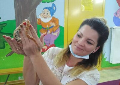 Warsztaty Zoologiczne